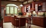 Thumbnail Image of KM-K-Cinnamon-Glaze K-Cinnamon Glaze (KM) - 10x10 Kitchen Cabinets Collection Kit - RTA