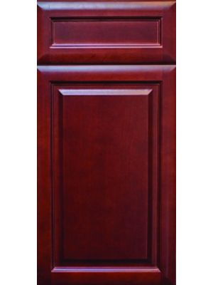 Thumbnail Image of SAMPBD K-Cherry Glaze (KC) - Bathroom Cabinet Sample Door