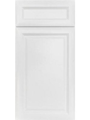 Small Image of SAMPKD K-White (KW) - Kitchen Cabinet Sample Door
