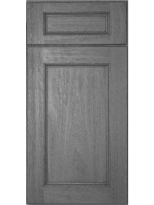 Small Image of SAMPBD Midtown Grey (TG) - Bathroom Cabinet Sample Door
