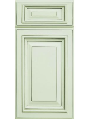 Small Image of SAMPKD Signature Pearl (SL) - Kitchen Cabinet Sample Door