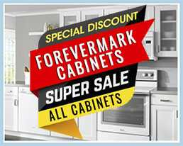 Forevermark Cabinets Discount Sale