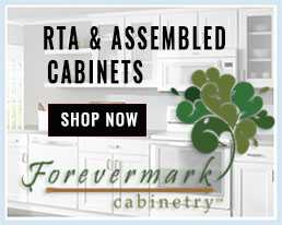 RTA Cabinets & Assembled Cabinets