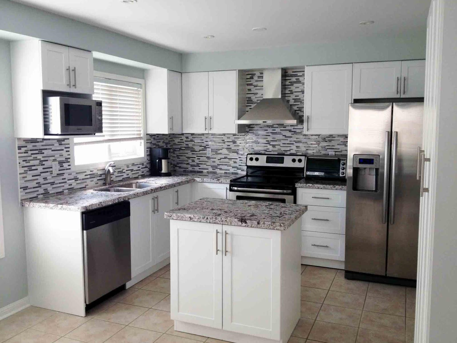 RTA Kitchen And Bathroom Cabinets With Wholesale Prices | Free ...