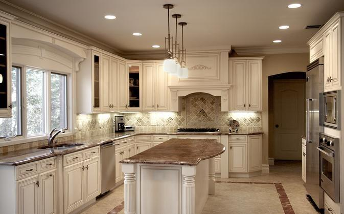 Signature pearl kitchen cabinets album gallery - Signature interiors and design kent ...