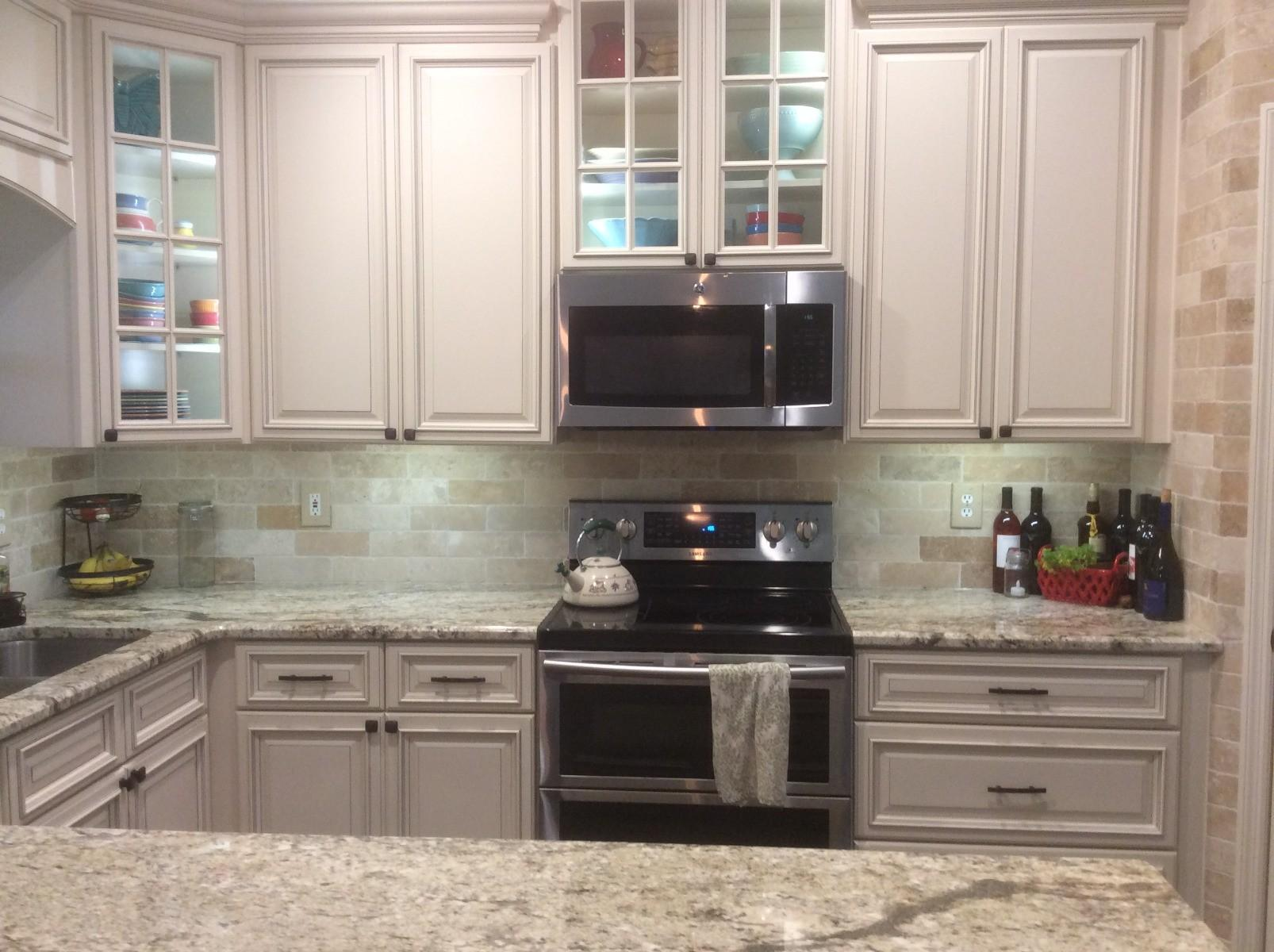 Signature Pearl Kitchen Cabinets Album Gallery
