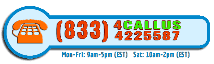 TOLL-FREE PHONE NUMBER