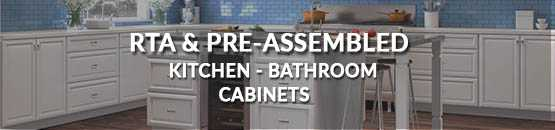 Kitchen Cabinets & Bathroom Cabinets