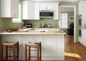 SELECTED FOREVERMARK KITCHEN CABINETS
